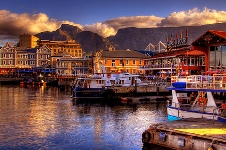 Car rental in Cape Town, South Africa