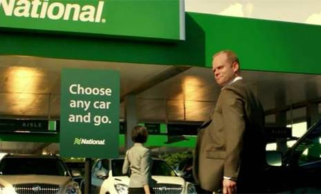 Book in advance to save up to 40% on National car rental in Welkom